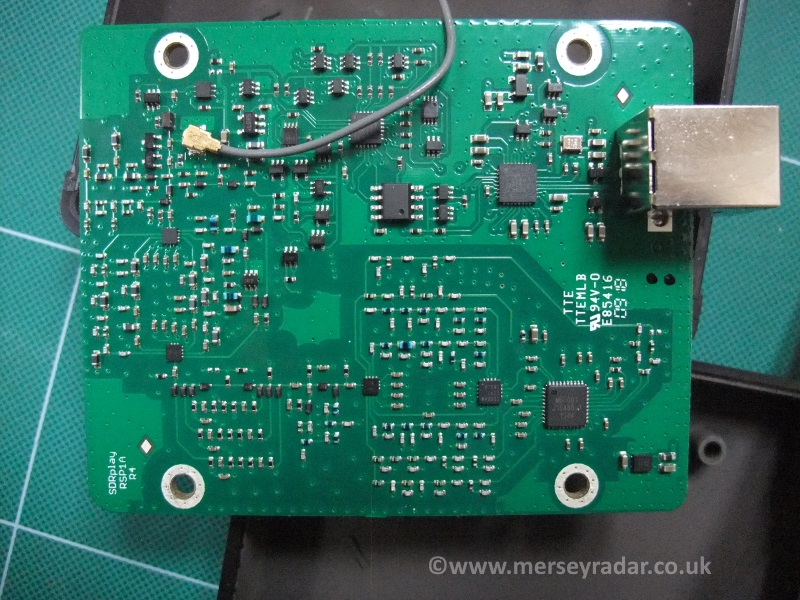 SDRPlay RSP1A Receiver Review  – Mersey Radar